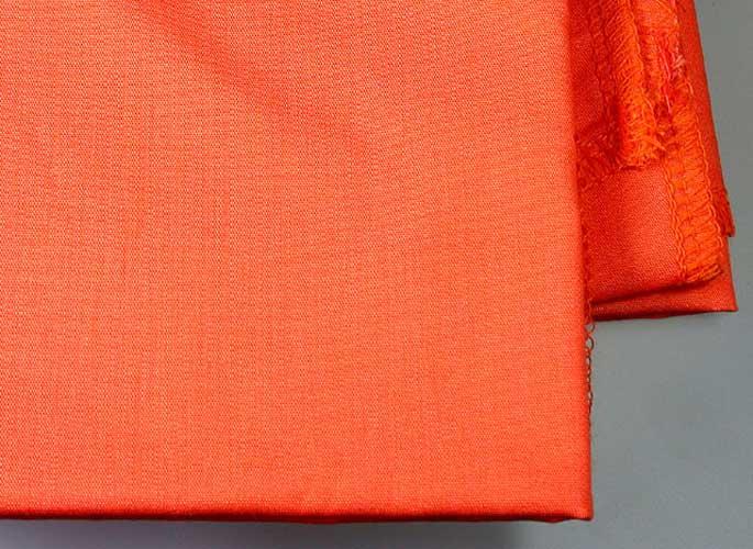 カラーヒーリングシーツ/オレンジ