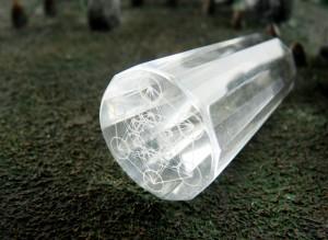 メタトロンキューブ クリスタル 結界用ポイント(15-skk-0002)