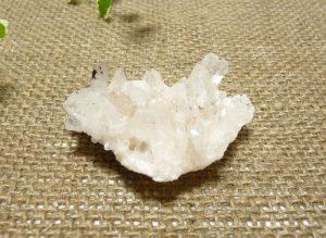 ヒマラヤ水晶クラスター(hcc135-b)