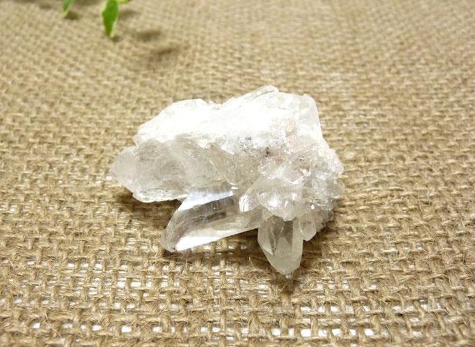 ヒマラヤ水晶クラスター
