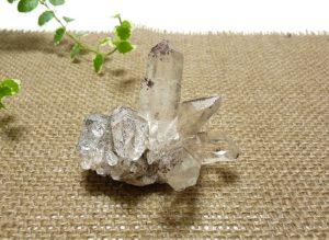 ヒマラヤ水晶クラスター(hcc159-b)