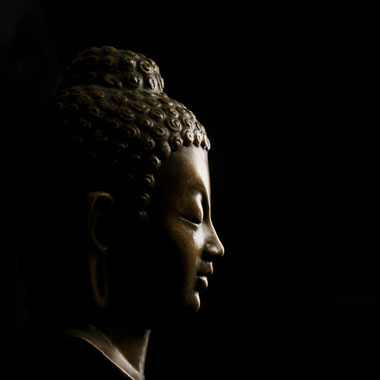 仏陀と悟りの菩提寺