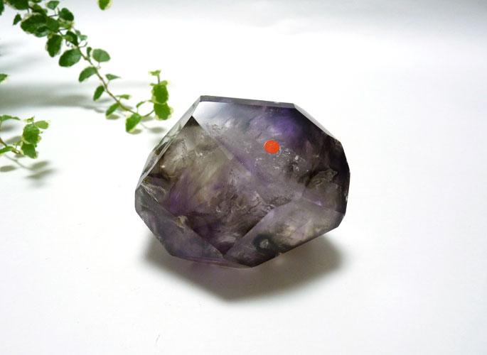 エレスチャルの磨き石(水入り)