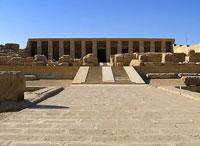アドビス神殿
