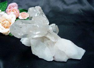 ヒマラヤ水晶クラスター(hcc028)