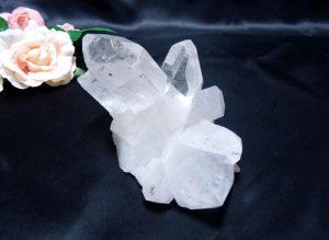 ヒマラヤ水晶クラスター(hcc030)