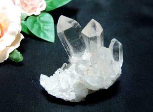 ヒマラヤ水晶クラスター(hcc039)