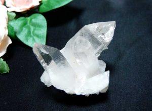 ヒマラヤ水晶クラスター(hcc044)