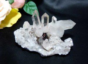 ヒマラヤ水晶クラスター(hcc046)