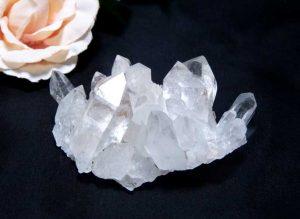 ヒマラヤ水晶クラスター(hcc048)