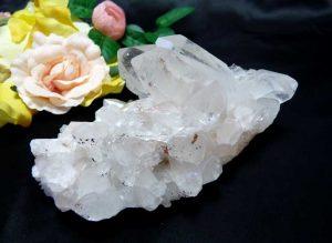 ヒマラヤ水晶クラスター(hcc087)