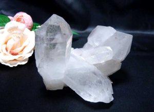 ヒマラヤ水晶クラスター(hcc092)