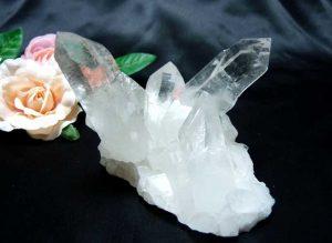 ヒマラヤ水晶クラスター(hcc093)