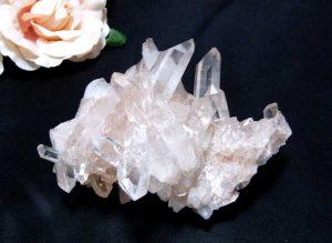 ヒマラヤ水晶クラスター(hcc103)
