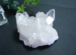 ヒマラヤ水晶クラスター(hcc111)
