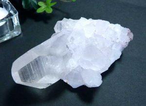 ヒマラヤ水晶クラスター(hcc116)