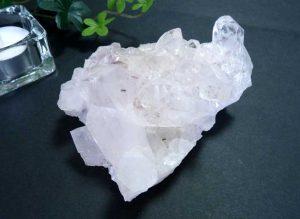 ヒマラヤ水晶クラスター(hcc119)