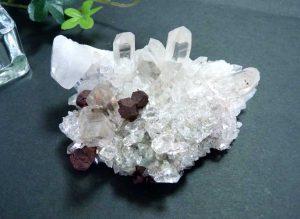 ヒマラヤ水晶クラスター(hcc120)