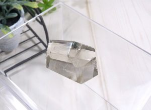 プラチナクォーツの結晶(gem-pl01)