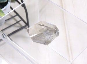 プラチナクォーツの結晶(gem-pl02)