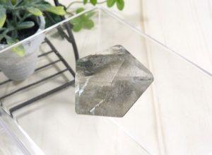 プラチナクォーツの結晶(gem-pl04)