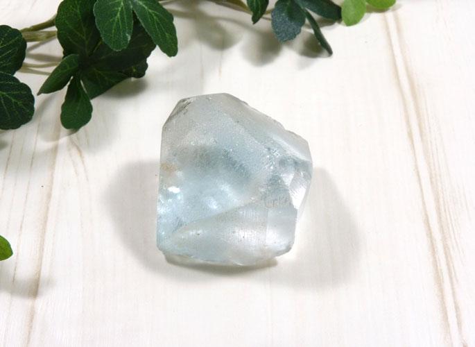 フローライトの結晶