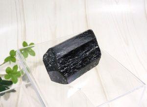 ブラックトルマリンの原石(gem-tr04)
