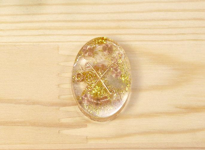 オルゴナイトルーン護符 – Gifu(ギフ)