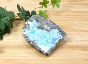 ラリマーの磨き石(gem-la001)