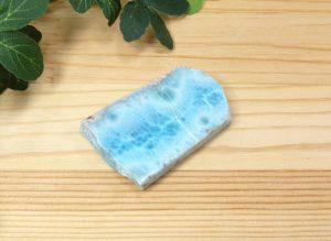 ラリマーの磨き石(gem-la002)