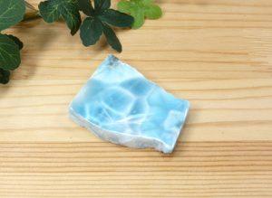 ラリマーの磨き石(gem-la003)