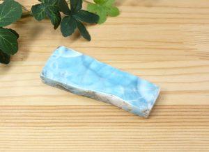 ラリマーの磨き石(gem-la004)