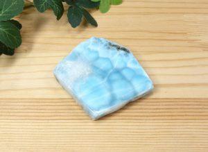 ラリマーの磨き石(gem-la005)