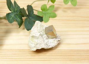 パイライトの原石(gem-py01)