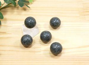 プレセリブルーストーン ボール(スフィア)(pre-ot-001)