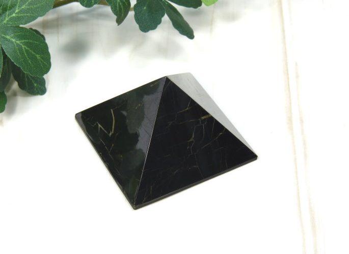 【超レア】シュンガイト・エリット・ピラミッド