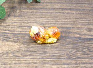 南アフリカ産高品質ガーネット 結晶(gem-ga01)