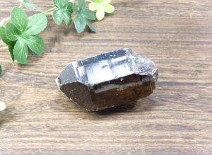 ロシア産スモーキークォーツ 原石(gem-sm001)